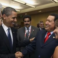 Hugo Chavez Masón de la orden Rosacruz?