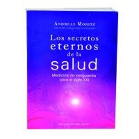 Secretos Eternos de la Salud. Andreas Moritz (COMPLETO)