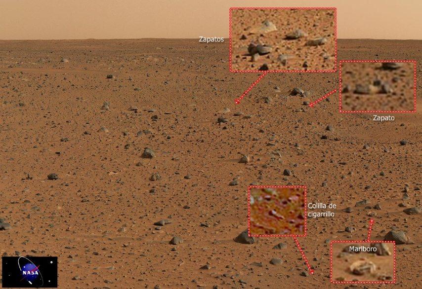 mars rover ultimo mensaje - photo #38