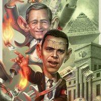 El horrible Plan Maestro del Nuevo Orden Mundial que cuenta con la aprobación plena de la ONU
