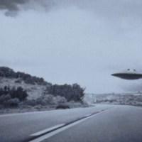 UFO robó agua desde una base militar en Argentina