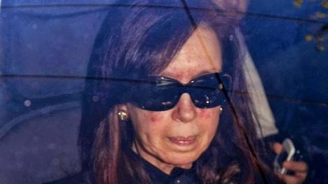 Informe de Inteligencia sobre la Operación de Falsa Muerte Cambio de Identidad de la Presidenta Cristina Kirchner y el Plan de Traición hacia La República Argentina. :: Inteligencia-nacional-argentina