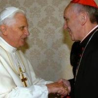 El Secreto Jesuita: controlar el Vaticano y conducir el Nuevo Orden Mundial.