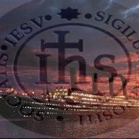 Los Jesuitas planificaron y llevaron a cabo el hundimiento de Titanic