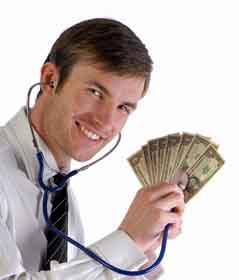 El 89 % de las revistas médicas regula los conflictos de interés / Noticias / SINC