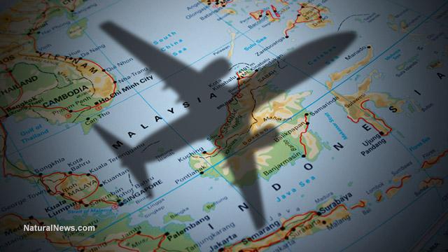 Airplane-Jet-Shadow-Malaysia-Map