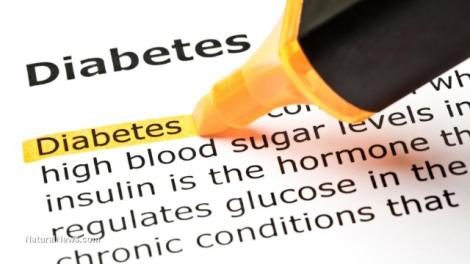 Diabetes-Highlighted