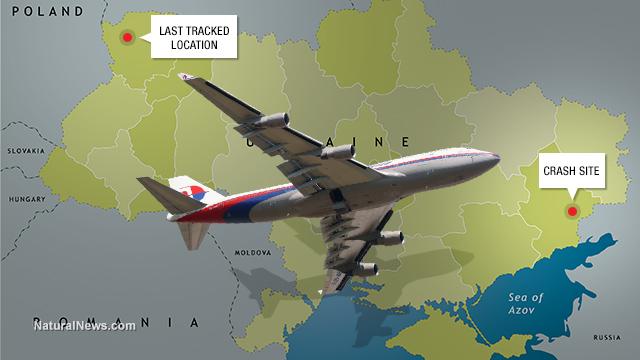 # RUMOR DE GUERRA: Seguimiento vuelo MH17 - Página 2 Mh17-ukraine-map-locations