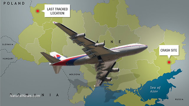 MH17-Ukraine-Map-Locations