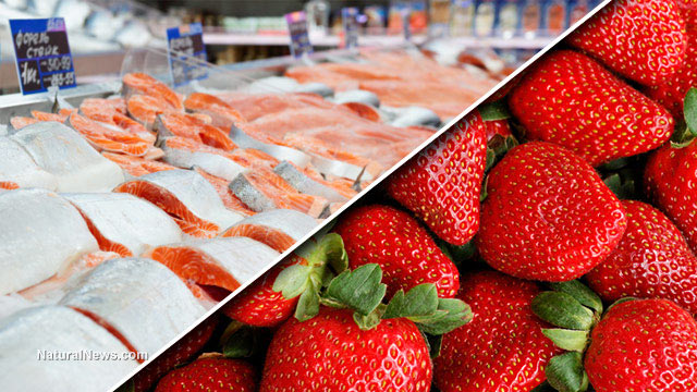 Seafood-Strawberries-Mercury