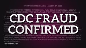 CDC-Fraud-Confirmed