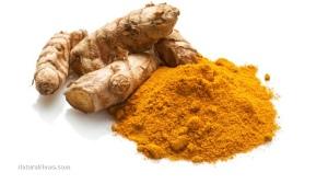 Curry-Turmeric