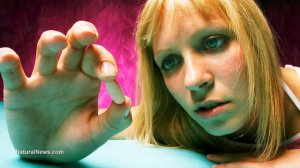 Woman-Pill-Drug-Medicine-Pharmaceuticals-Depression
