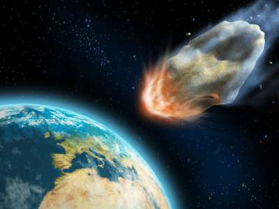 NASA Pretende Desviar el Asteroide Apophis el 2015 | Zona Paranormal
