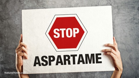 stop-aspartame-sign-poison